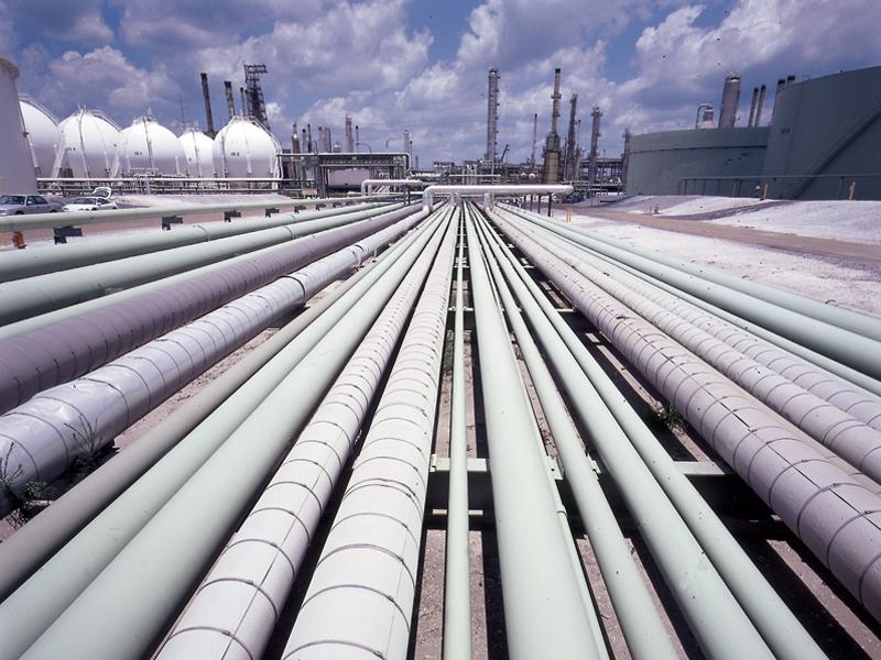 PipelinesA