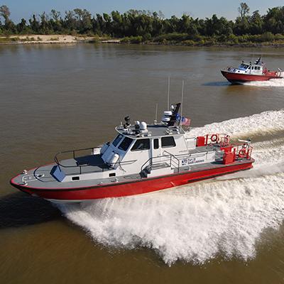 Marine Operations | Port of South Louisiana