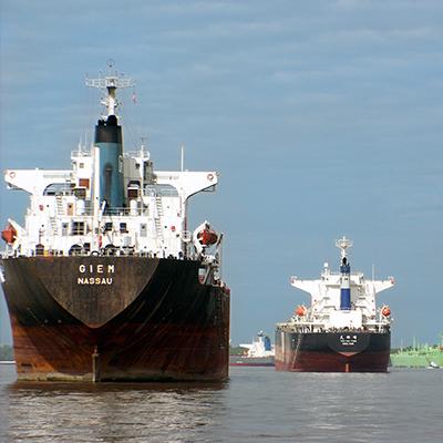 port-boats