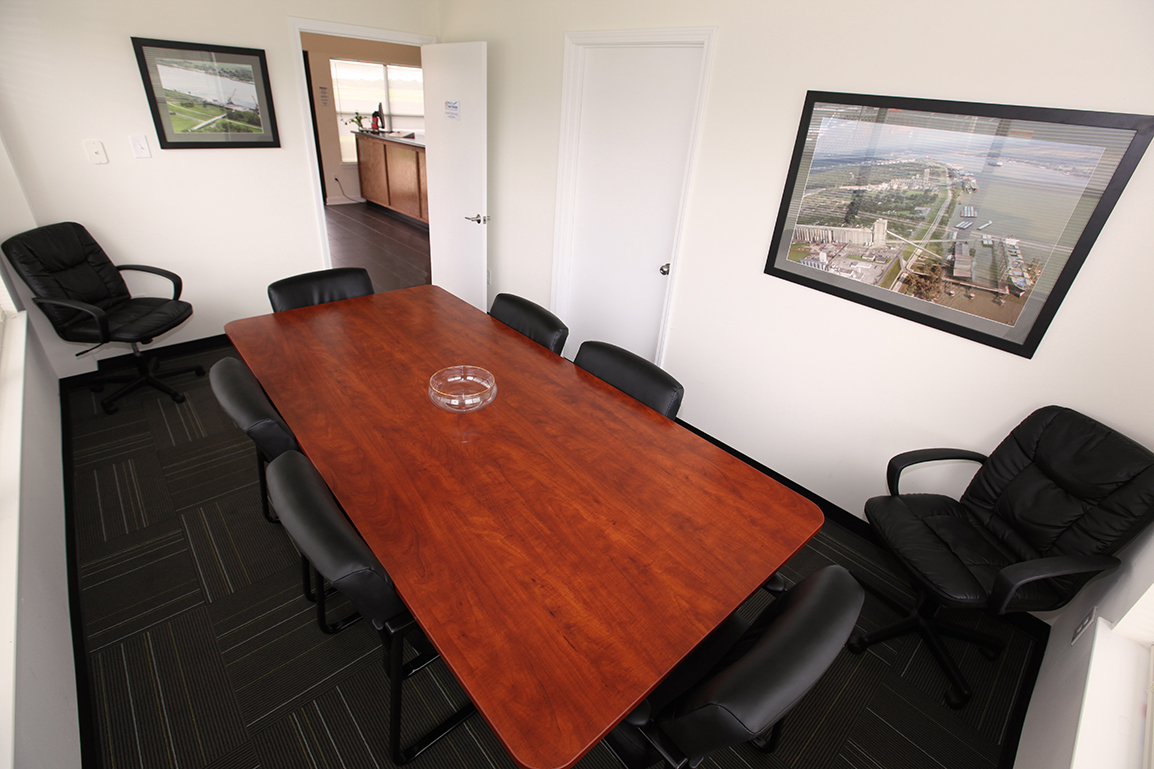 FBO Conference Room