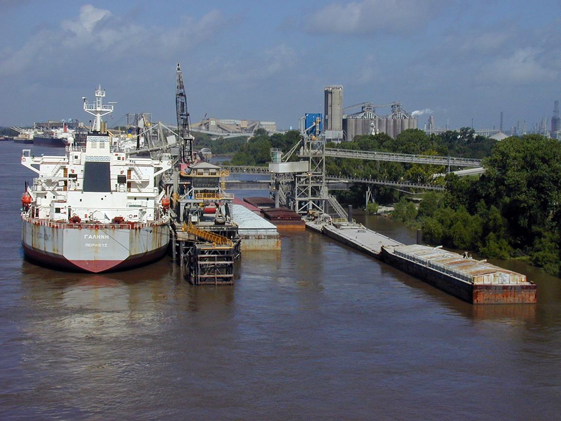 Globalplex Bulk Dock