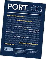 PortLogSummer2020_Cover